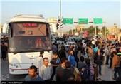 رشوه 200 دلاری تبعه خارجی برای خروج غیر مجاز از مرز مهران//انتشار