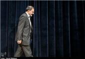 """حضور مدیر شبکه دو در پشت صحنه """"دوقلوها با تب و تاب کودکانه امروز/جعفری جلوه: عید قربان عمو پورنگ به تلویزیون برمیگردد+عکس"""