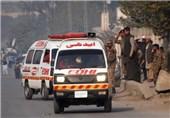 Children Killed in Attack on Pakistan School