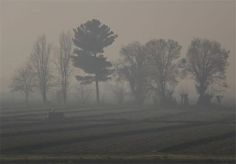 استان اصفهان رتبه اول آلایندگی زیستمحیطی در کشور است