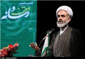 مرحوم حجتالاسلام حسینی مصداق یک روحانی پر تلاش و خدوم بود