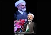 سخنرانی حجةالاسلام علی محمدی رئیس سازمان اوقاف و امور خیریه کشور