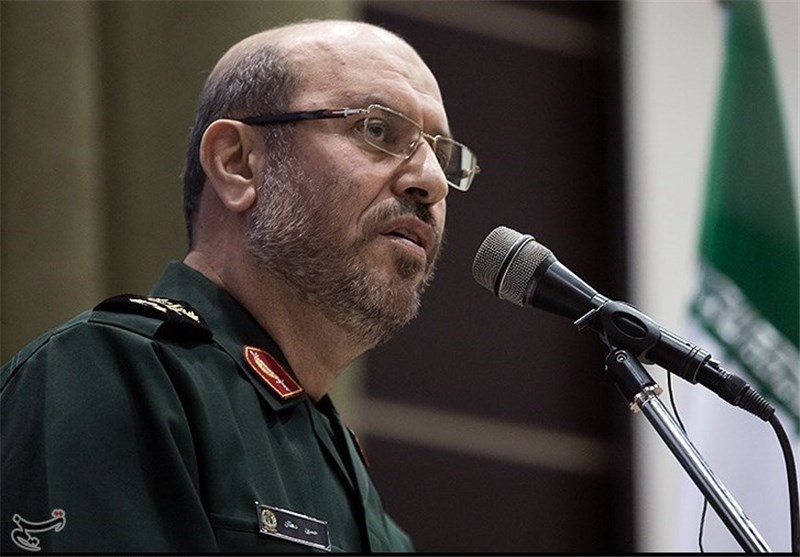 US Unable to Take Military Action against Iran: Adviser