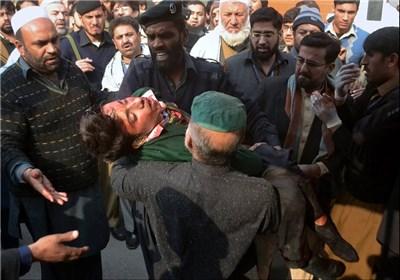حمله پاکستان
