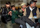 130 People, Mostly Students Killed by Taliban in Pakistan Army School Seizure