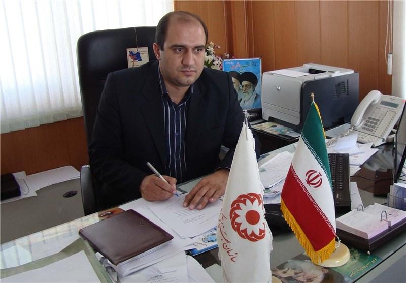 محمد میرزایی سرپرست بهزیستی چهارمحال