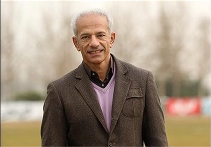 خاکپور: بازیکنانمان به این باور رسیدهاند که توانایی شکست هر تیمی را دارند
