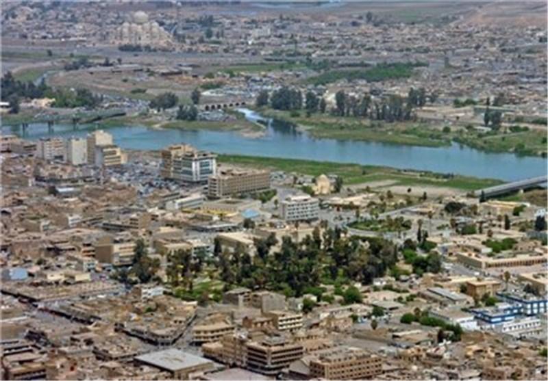 مدينة الموصل
