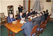 Iranian, Russian Diplomats Confer on Regional Developments