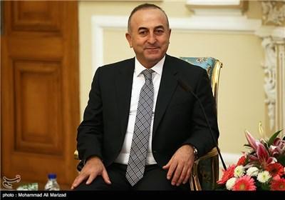 وزیر خارجه ترکیه: روابط با آمریکا در نقطه بحرانی قرار دارد