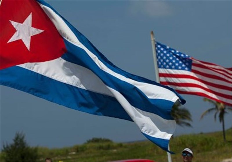 US, Cuba to Restore Ties after 50 Years