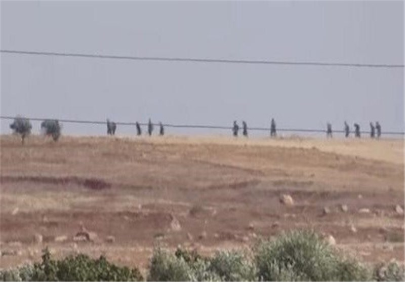 الجیش السوری یسیطر على تلال ستراتیجیة فی مدینة حلب