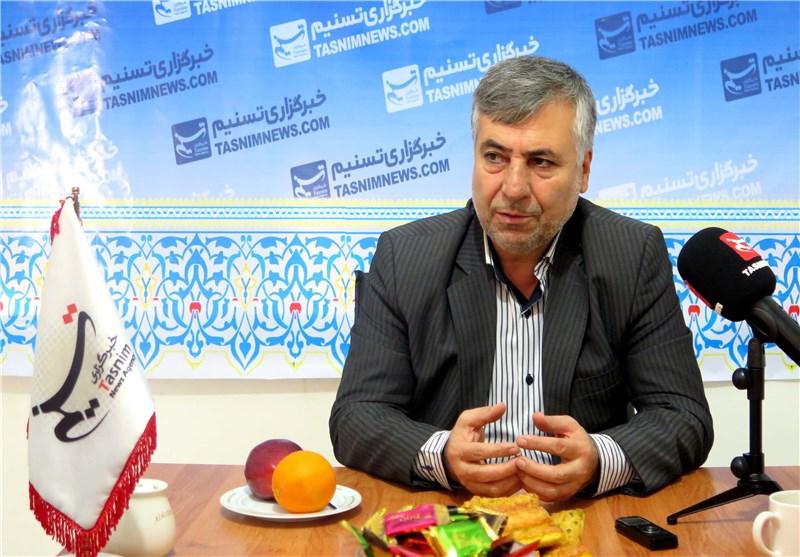 طاهراحمدی/ علوم پزشکی استان مرکزی