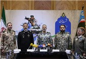 'Self-Sufficiency' Main Message of Iranian Army's Drills
