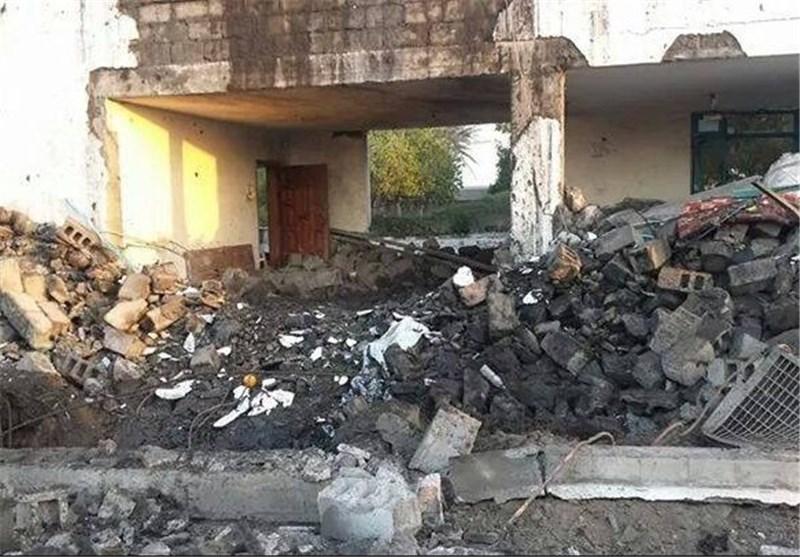 انفجار یمن الحدیده