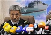 Damavand Faster, Stronger than Jamaran: Iran Navy Commander