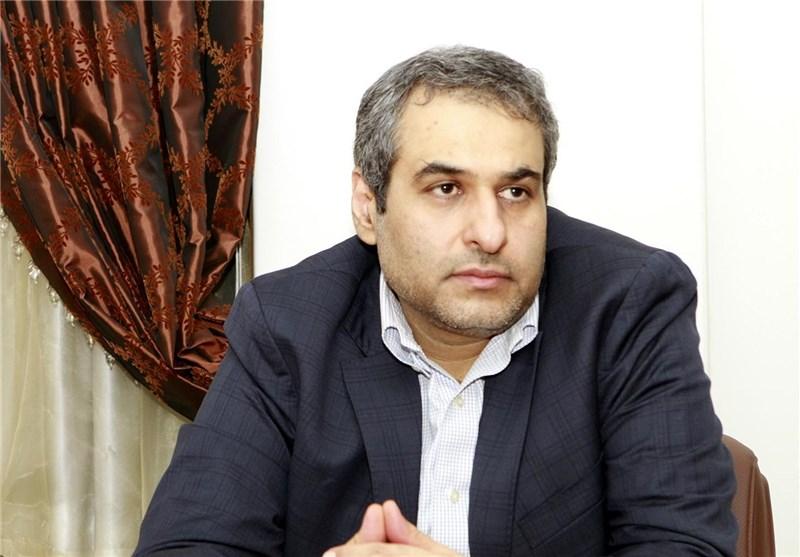 محمد فطانت فرد رئیس جدید سازمان بورس
