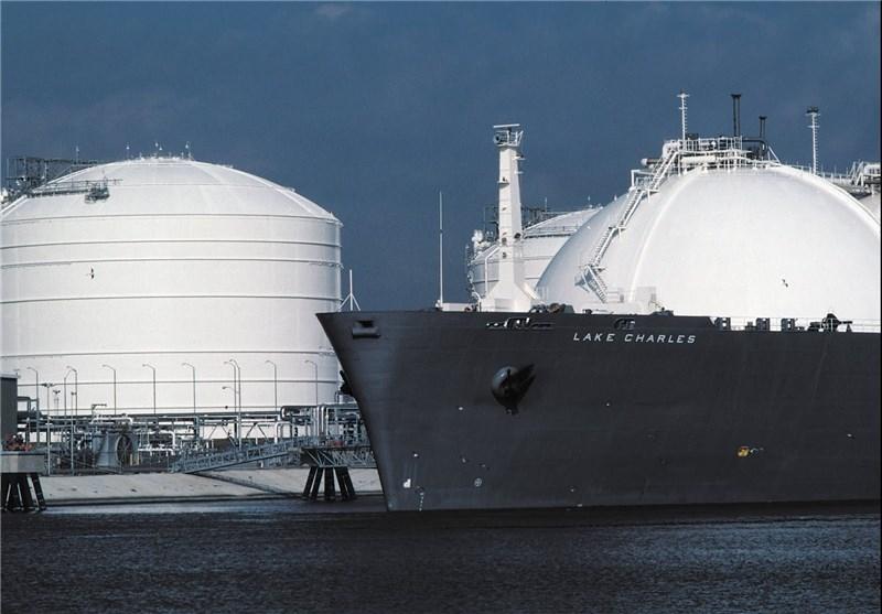 جایگاههای عرضه سوخت گاز طبیعی در استان مازندران افتتاح شد