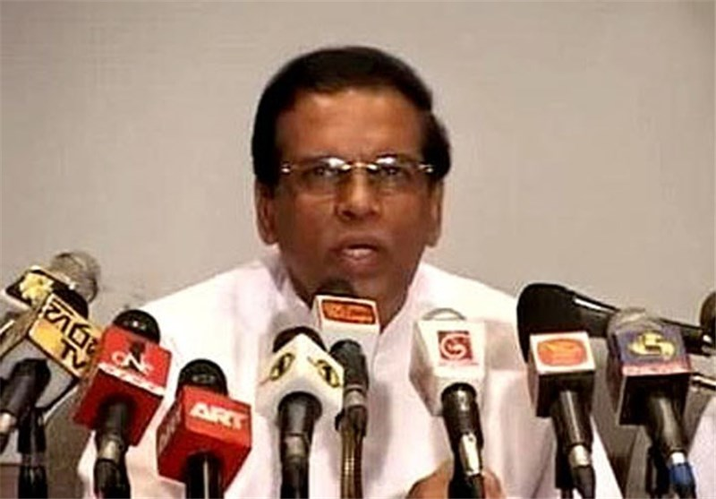 Sri Lanka Reveals Plans for Inquiry into War Crimes