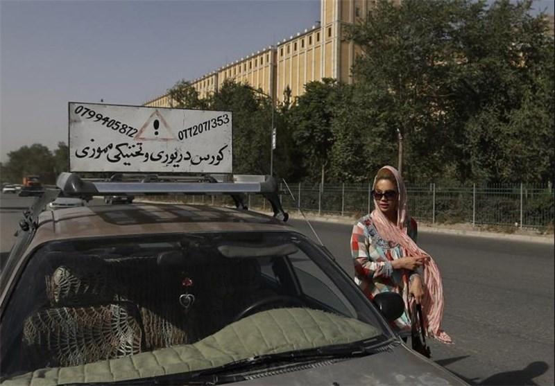 قیمت آموزشگاه رانندگی 96 تصاویر آموزش رانندگی در کابلl l - اخبار تسنیم - Tasnim
