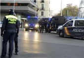 Spain Police: 2 Britons Arrested for Ramming Pedestrians