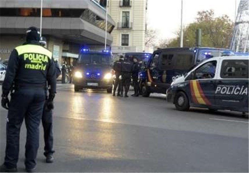 Spanish Police Detain Daesh Member, Two Terror Suspects in Madrid