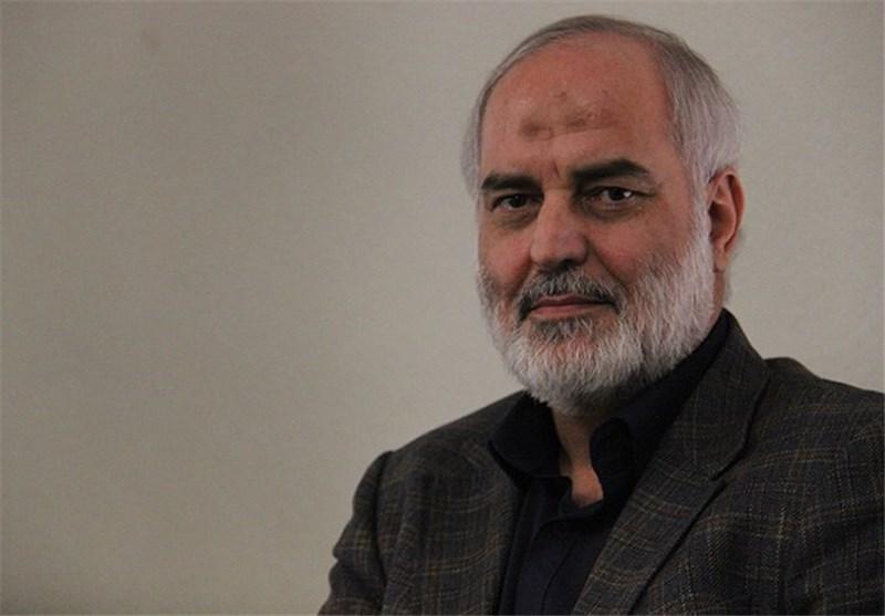 سیدمحمود نوابی رئیس سازمان حمایت