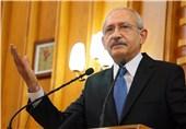 Kılıçdaroğlu: İki Başbakan Var, Biri Yıldırım Diğeri Albayrak