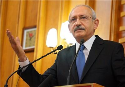 رهبر مخالفان دولت ترکیه به ایران میآید