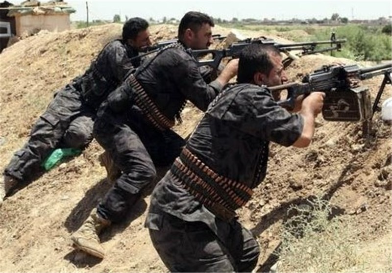 Kurdish Offensive against ISIL Gains Momentum