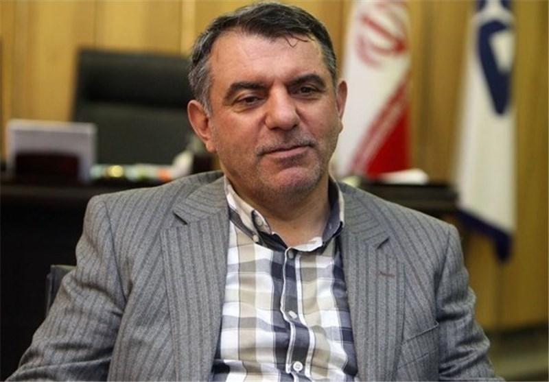 پوری حسینی رئیس سازمان خصوصی سازی