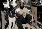 کودکان قربانیان 40 درصد از حملات هوایی در افغانستان
