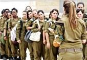 نظامی زن اسرائیلی