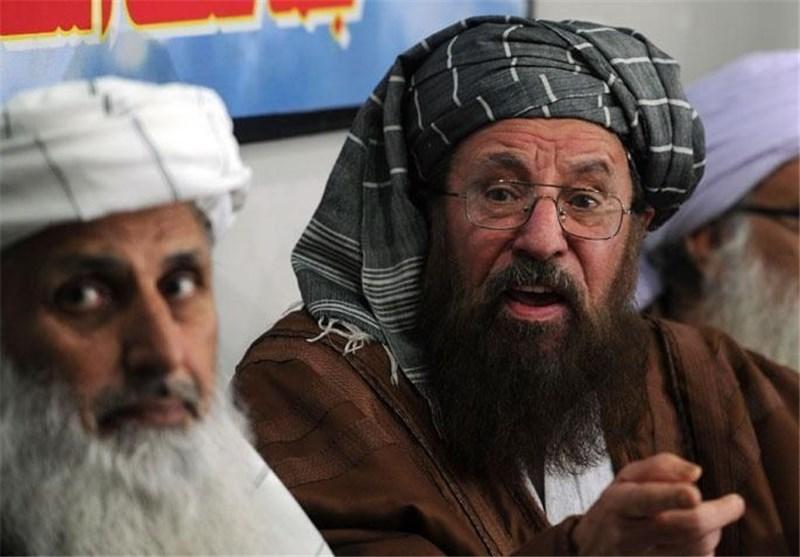 بھارت اور امریکہ دونوں پاکستان میں انتشار چاہتے ہیں, مولانا سمیع الحق
