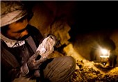 معدن طلا افغانستان