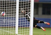 We Focus on Iran Match, Indian Goalkeeper Paul Says