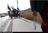 پایگاههای درمانی ثابت و سیار ویژه زائران پیاده امام رضا(ع) راهاندازی میشود