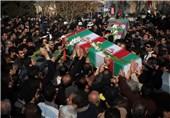 اصفهان| 10 شهید دوران دفاع مقدس در اصفهان تشییع میشوند