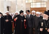 Assad Hails Religious Scholars' Role in Promoting National Reconciliation