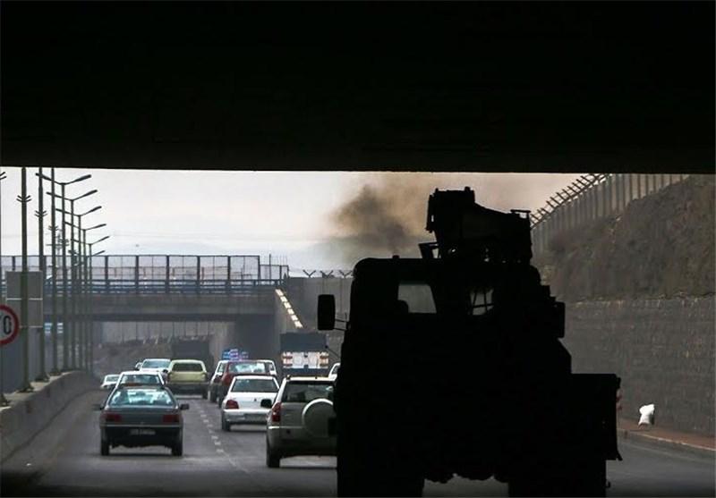 تردد وسائط نقلیه دودزا در سطح شهر اصفهان ممنوع شود