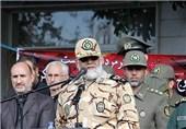 """""""اشراف اطلاعاتی ایران بر پایگاههای نظامی اردن، امارات، قطر و عربستان"""""""