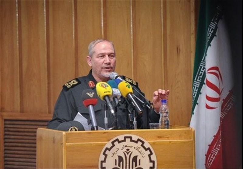 اللواء صفوی: اقتدار ایران الیوم هو عامل الردع الرئیسی للاعداء