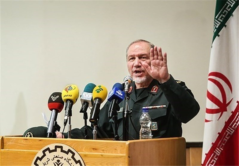 سرلشکر صفوی: عراق و سوریه مکملهای استراتژیک ایران هستند