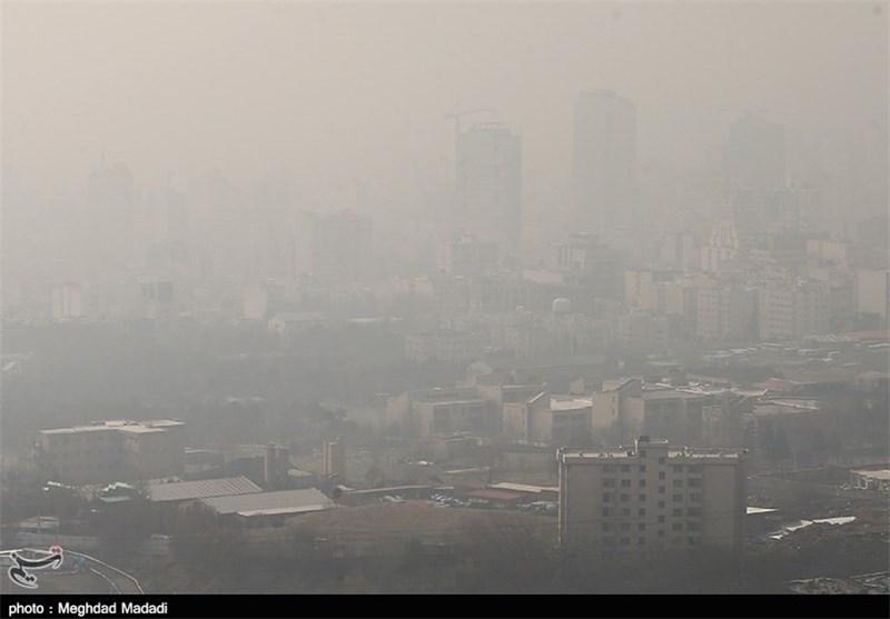 آلودگی هوا، کرکره گردشگری تهران را پایین کشید