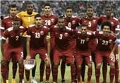 همگروهی قطر با هندوراس و پاناما در جام ملتهای آمریکای شمالی و مرکزی