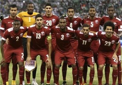 میزبان جام جهانی 2022، میهمان جام ملت های آمریکای جنوبی
