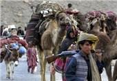 پادرمیانی طالبان بین مردم غزنی و اقوام کوچی در جنوب شرق افغانستان