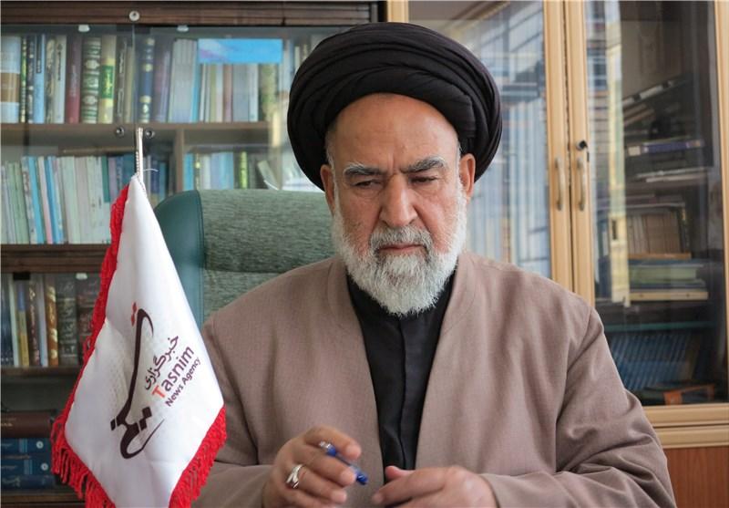 قدردانی امام جمعه موقت یاسوج از قوه قضائیه برای مقابله با فساد
