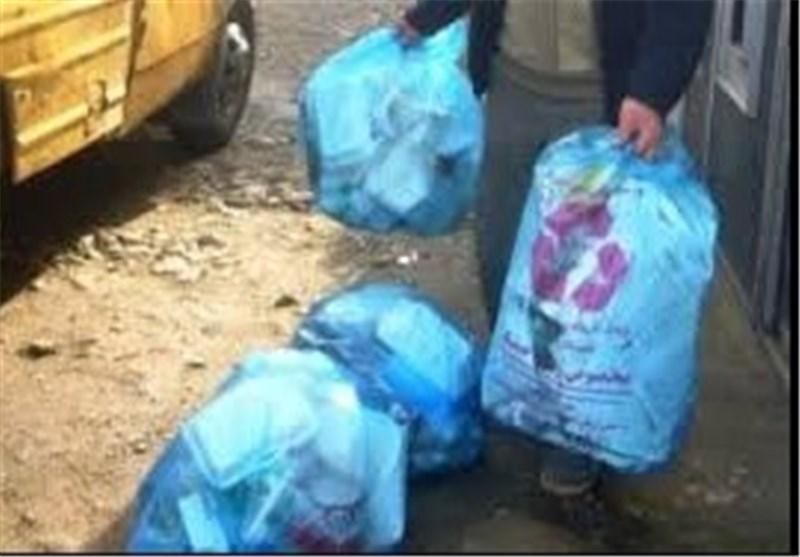 تهران| قابلیت بازیافت و بازگشت برخی زبالهها به چرخه تولید صرفه اقتصادی دارد