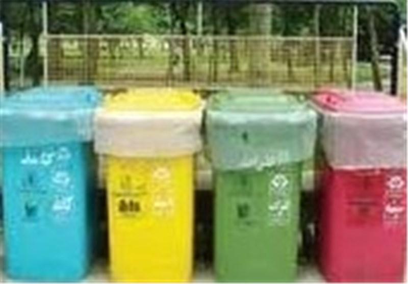 پروژه «تفکیک زباله از مبدأ» برای کاهش معضل پسماند رشت اجرا میشود